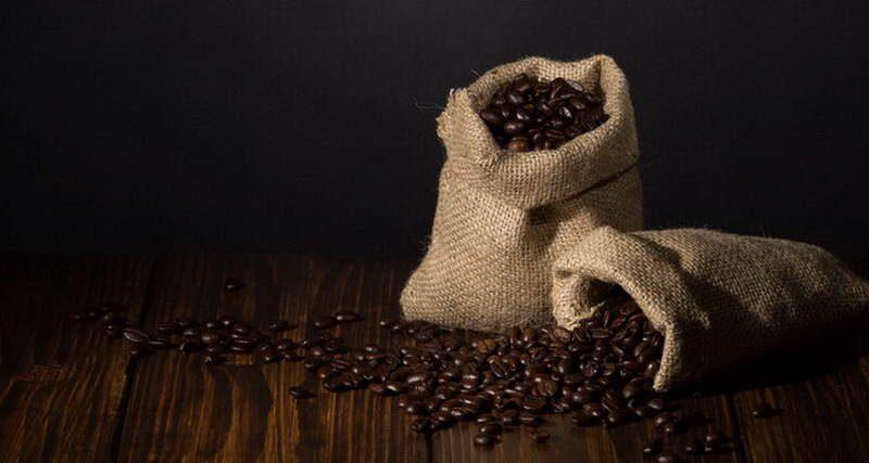 תהליך הקלייה של פולי הקפה