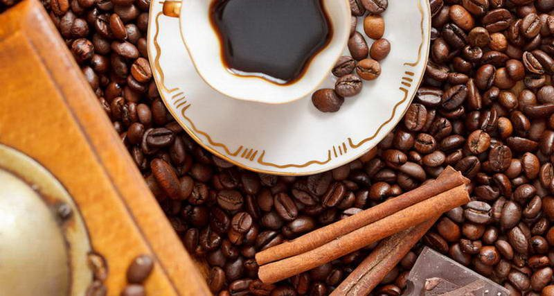 קפה ג 'מייקני שעדיין לא הכרתם